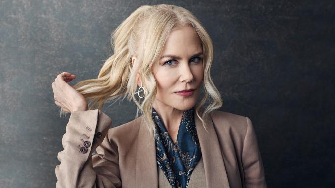 Nicole Kidman and Neutrogena